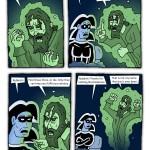 Rasputin Warns to the Lone Wolf