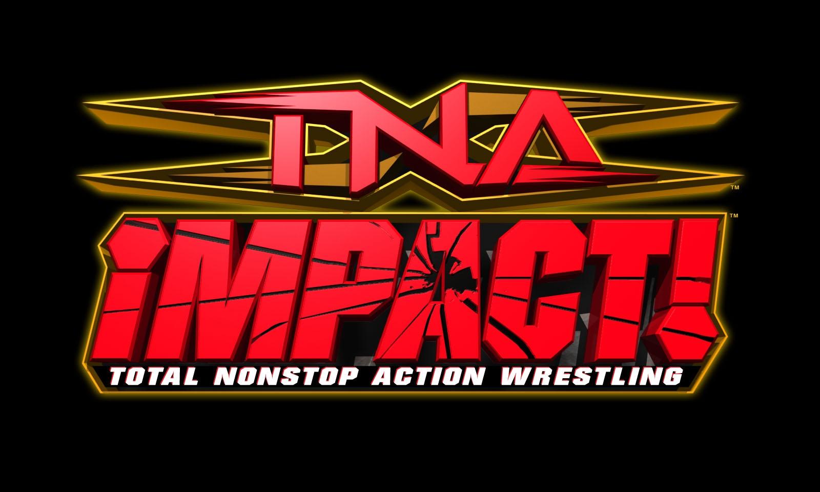 TNA Total Nonstop Action Wrestling