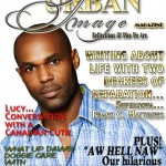 Urban Image Magazine, March Cover