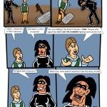 Thor's Hammer part 1