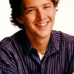 Andrew McCarthy as the Anti-Nazi