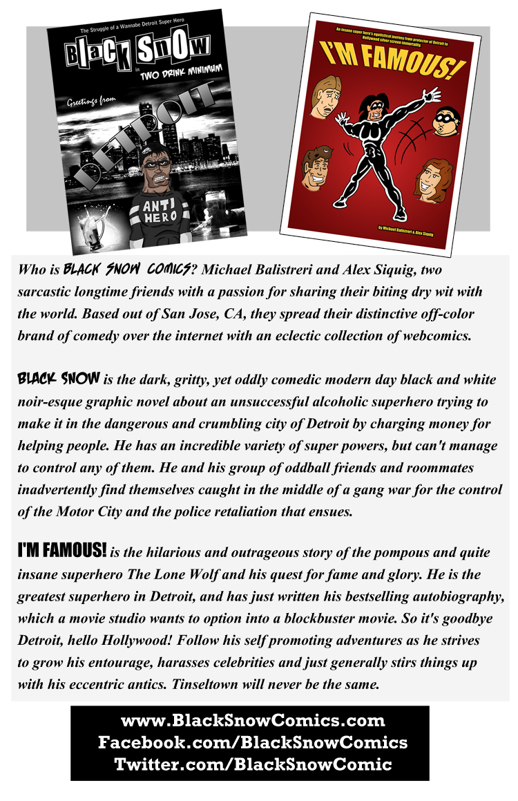 APE: Alternative Press Expo 2011 back cover