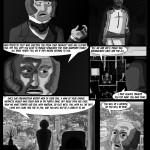 Black Snow: Two Drink Minimum page 28