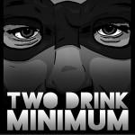 TwoDrinkMinimum_FrontCover
