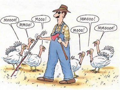 thanksgiving funny comic