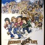 Detroit Mock City