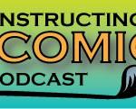 Deconstructing Comics