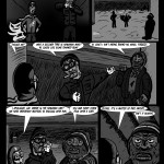 Black Snow: Two Drink Minimum page 39
