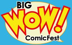 Big Wow! ComicFest 2012 recap