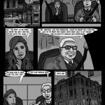 Black Snow: Two Drink Minimum page 59