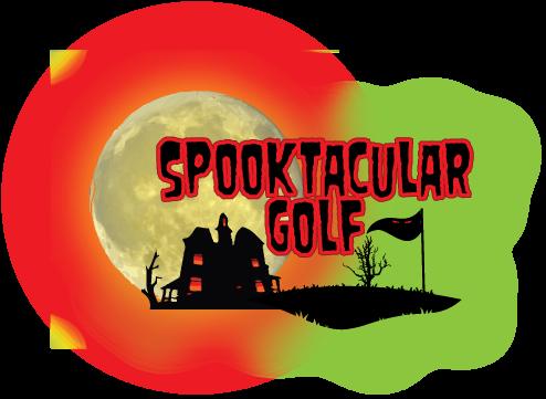 spooktacular golf