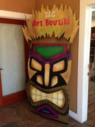SLG Art Boutiki