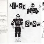 blacksnowsketches