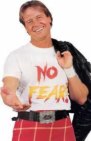 Rowdy Roddy Piper No Fear