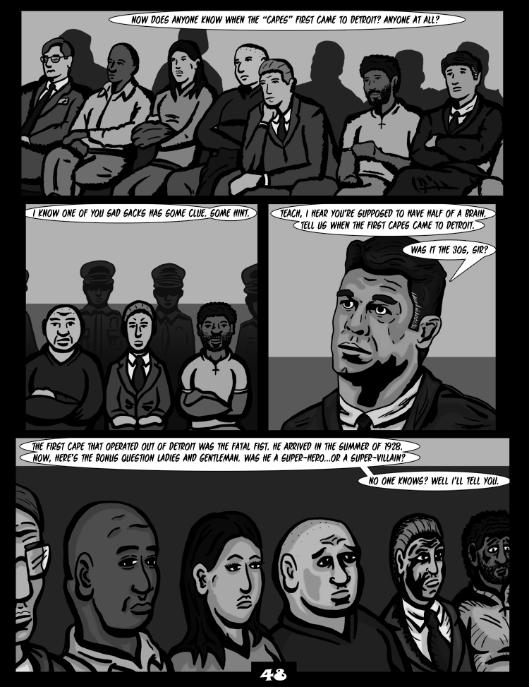 Black Snow TDM page 48