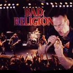 Horns Up Rocks Bad Religion New Album