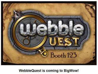Webble Quest