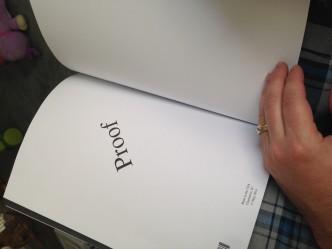 Publishing Proof