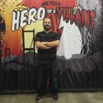 Hero or Villain
