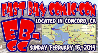 East Bay Comic-Con