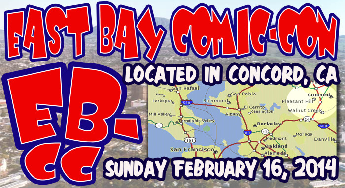 East Bay Comic-Con
