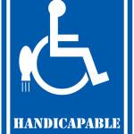 Handicapable
