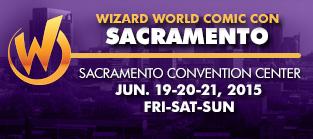 Wizard World Sacramento