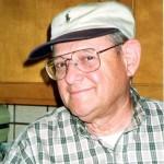 Grandpa smile