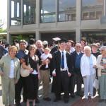 Balistreri family at UC Berkeley