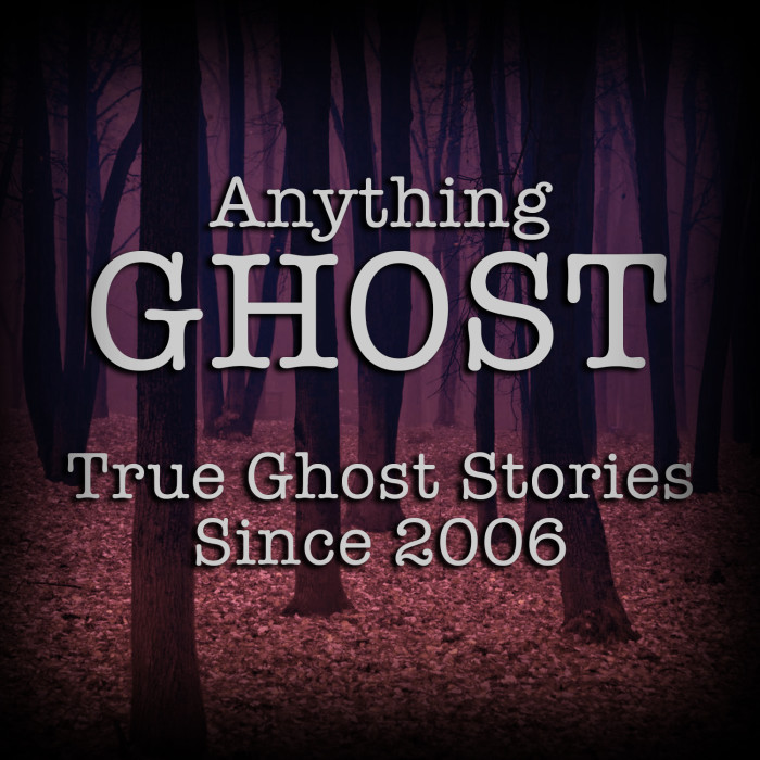 Anything Ghost