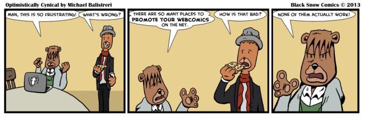 webcomic sites