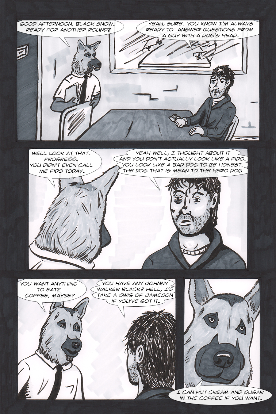 Another Round: Page 2