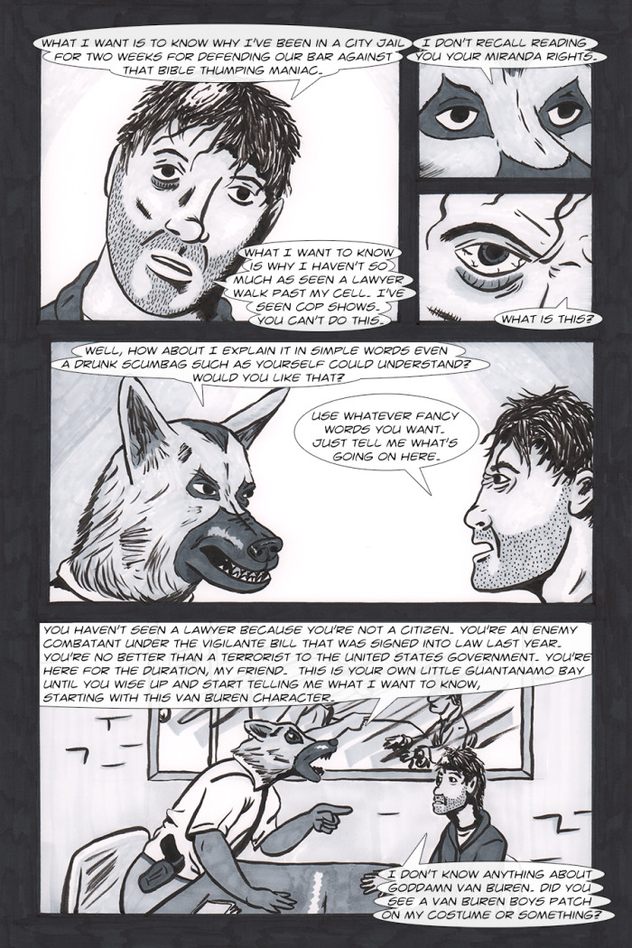 Another Round: Page 3