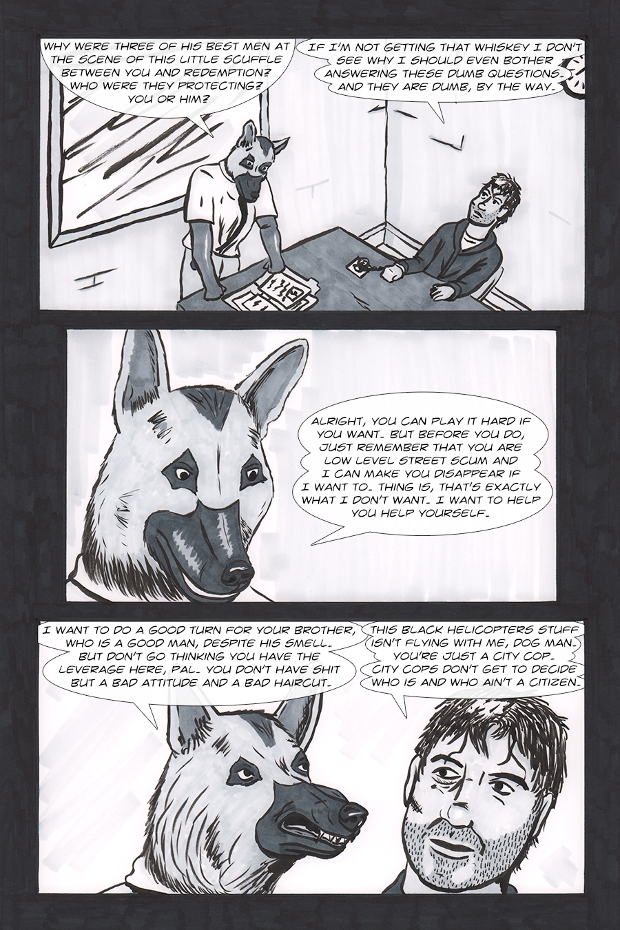 Another Round: Page 4