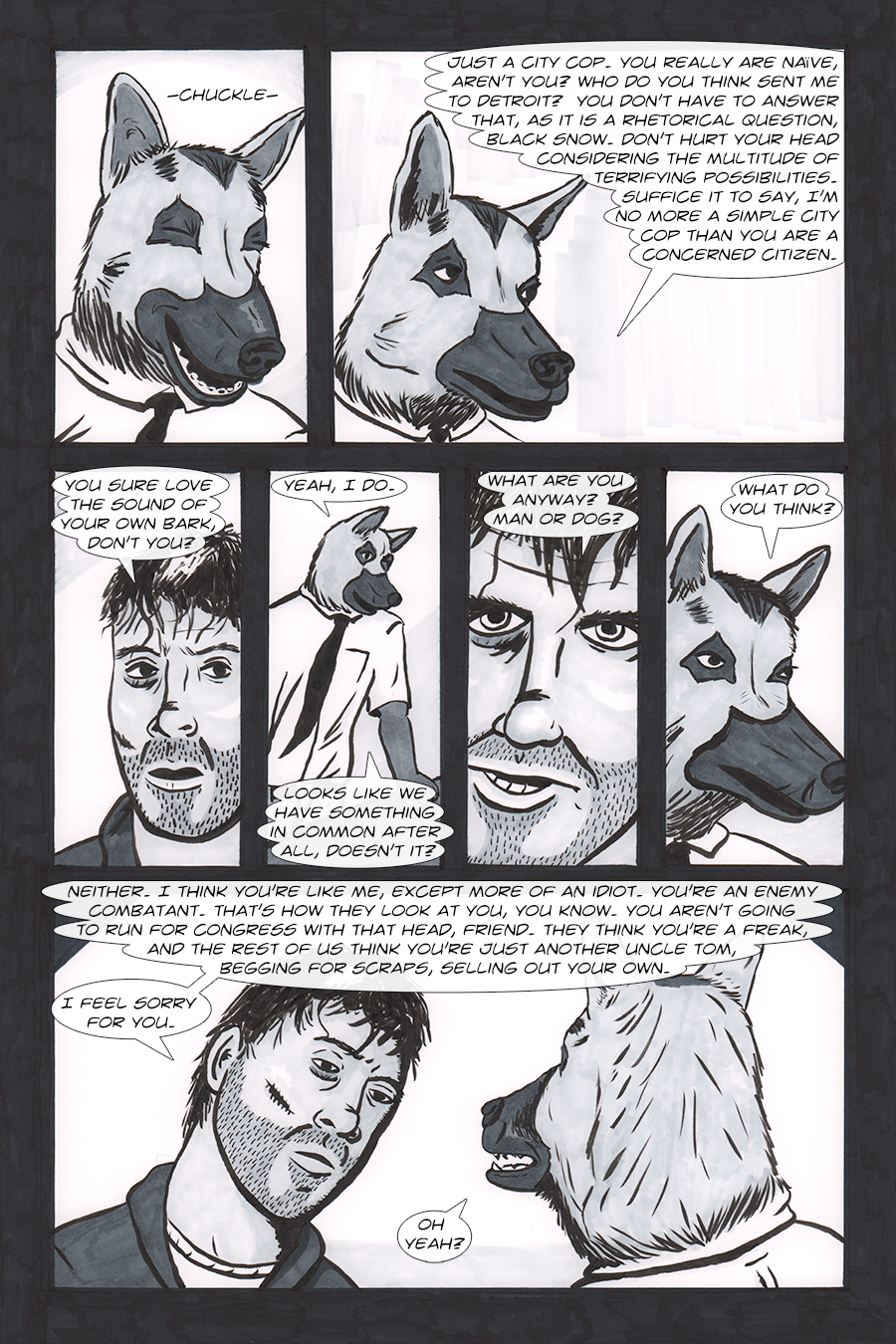 Another Round: Page 5