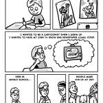 comic class