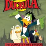 Count Duckula season 1