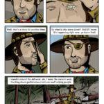 Paranormal Pinkerton #0 page 3