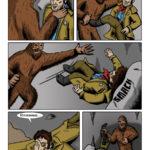 Paranormal Pinkerton #0 page 9