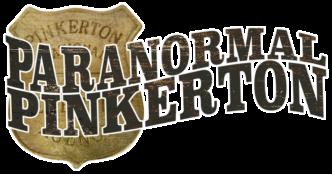 Paranormal Pinkerton