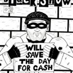 Black Snow Issue 2