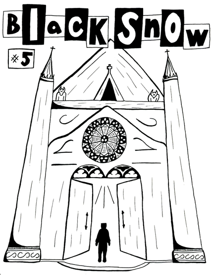 Black Snow Issue 5