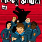 Black Snow Issue 6