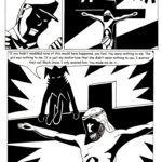 Black Snow Issue 5 page 10