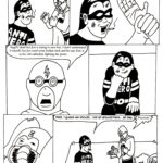 Black Snow Issue 5 page 16