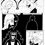 Black Snow Issue 5 page 18