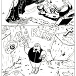 Black Snow Issue 5 page 31