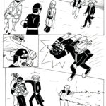 Black Snow Issue 5 page 33