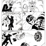 Black Snow Issue 5 page 38