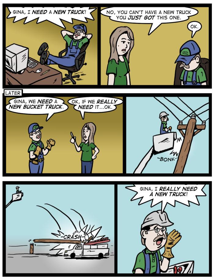 retirement comic